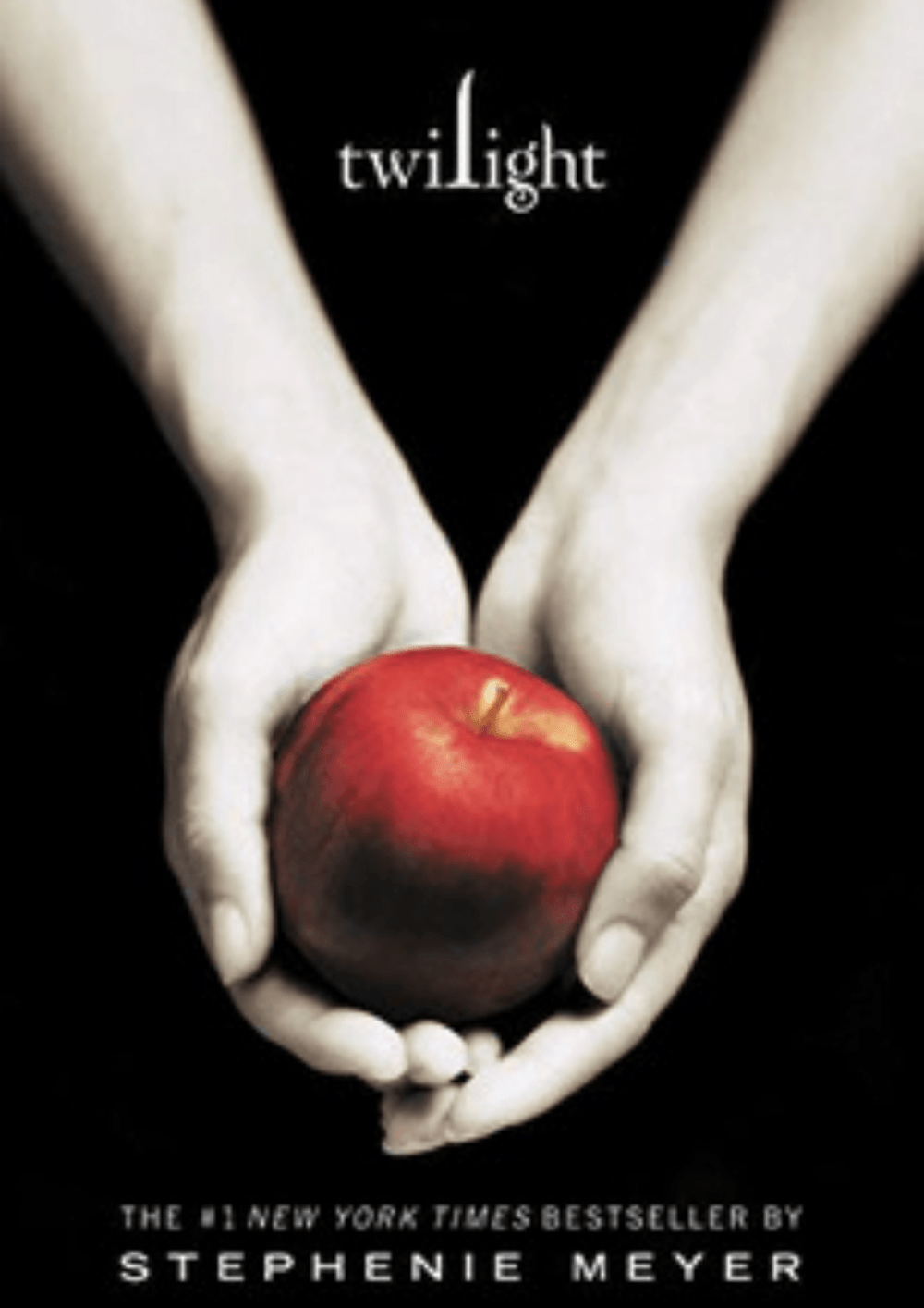 Twilight Book Review
