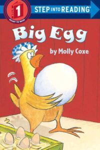 Big Egg, by Molly Coxe