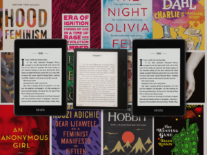 The Best Kindle to Buy In 2021