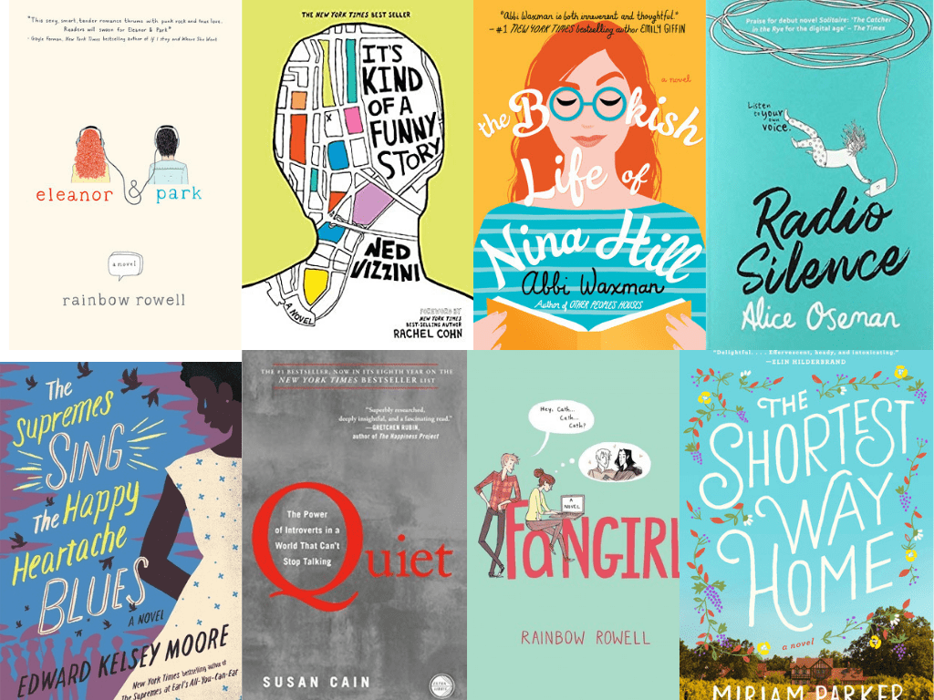 9 Most Relatable Books You Should Read At least Once In Your Life
