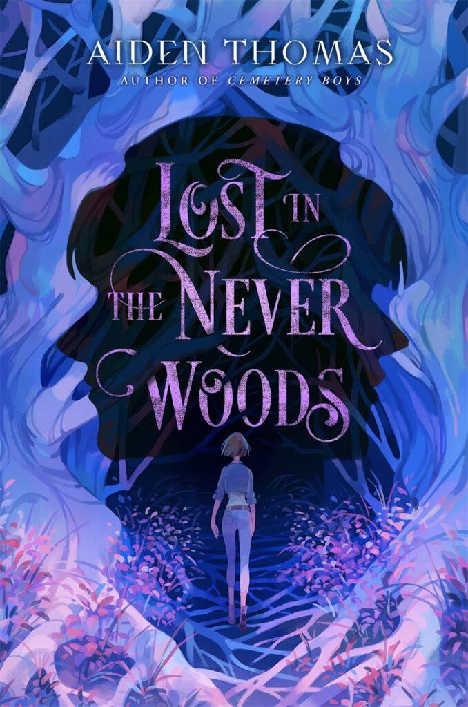 Lost In The Never Woods-fantasy-doitwriters