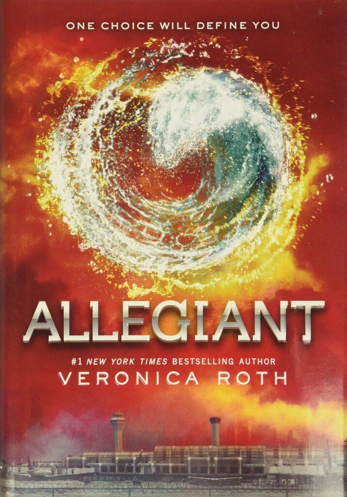 Divergent Series: Allegiant