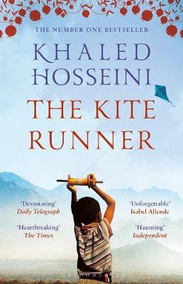 The Kite Runner by Khaled Hosseini-how to become better writer