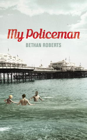My Policeman by Bethan Roberts-doitwriters
