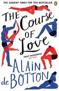 The Course of Love by Alain de Botton - Books Recommendation by Harry Styles