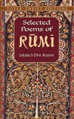 Rumi: Selected Poems by Rumi