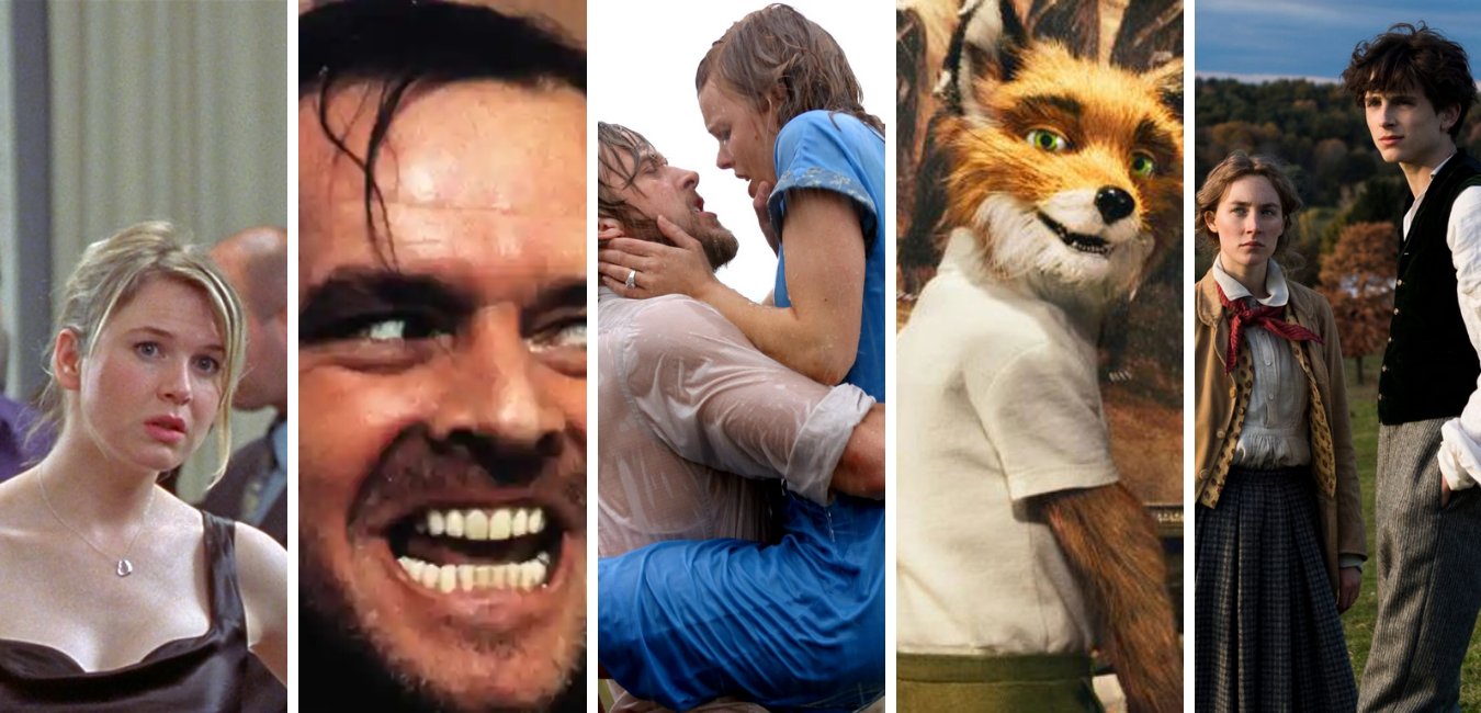 Movies That Did a Better Job Than Books