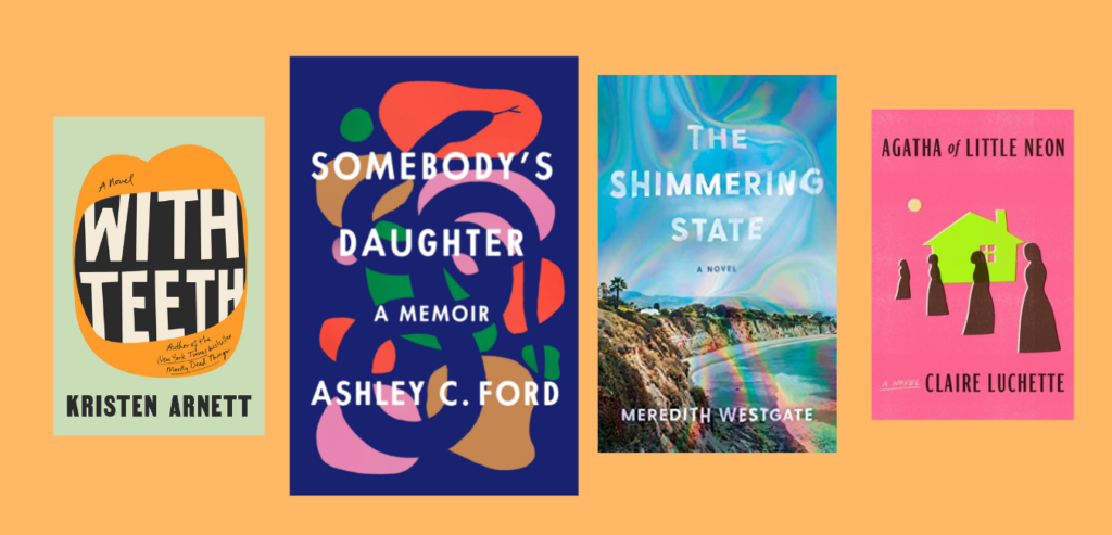 Trending Books to Read This Month