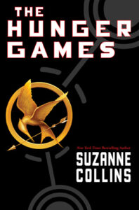The Hunger Games - doitwriters