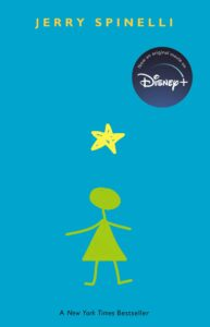 Stargirl by Jerry Spinelli - doiwriters