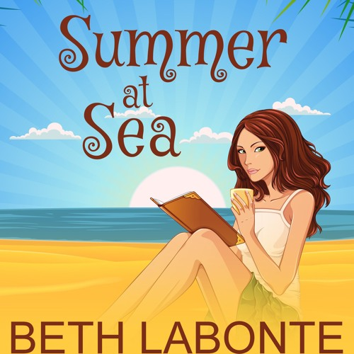 Summer at Sea by Beth Labonte, performed by Erin Spencer - Audiobooks to Listen to at the Gym
