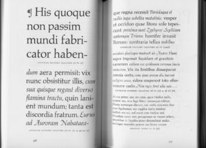 Palatino Fonts for Your Book Layout