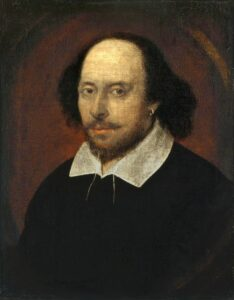 William Shakespeare - Top 10 Best Authors to Read