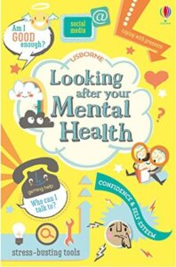Looking After Your Mental Health - 11 Best Mental Health Books To Read During this Pandemic