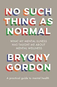 No Such Thing As Normal - Best Mental Health Books To Read During this Pandemic