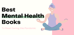 Best mental health books to read
